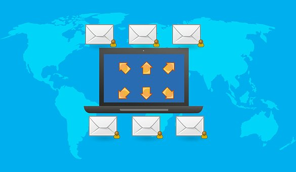 benefits of building an email list