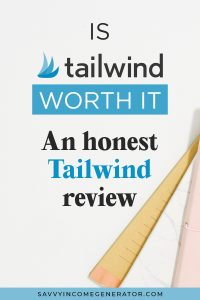 what is Tailwind